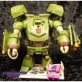 Animated - Bulkhead - Leader