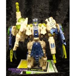 Beast Wars - Tigerhawk