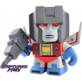 "Series 1 Starscream 3"" Vinyl Figure"