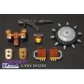 Lucky Rogers: Junkion Upgrade - Warrior