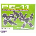 Perfect Effect - PE-11 Scouting Force X