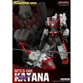 Maketoys: MTCM-04E Katana