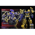 **Black Friday Maketoys: Yellow Giant Gift Set**