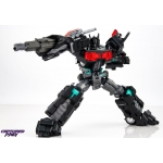Maketoys: MTCD-01SP Striker Noir