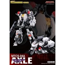 Maketoys: MTCM-04A Axle