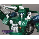 Maketoys: RM-02Y Gundog Toy Version