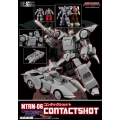 Maketoys: RM-06 Contact Shot