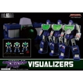 Maketoys: RM-07 Visualizers