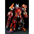 Maketoys: Quantron Combiner Team Gift Set