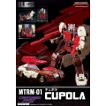 **Small Business Saturday Maketoys: RM-01 Cupola**