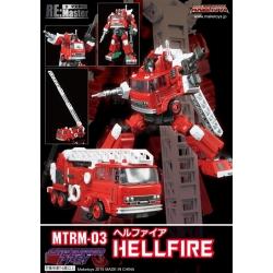Maketoys: RM-03 Hellfire