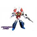Mastermind Creations: R-01G Grandus Hexatron