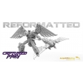 Mastermind Creations: R-02 Talon