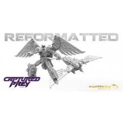 Mastermind Creations: R-02 Talon
