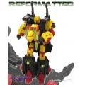 Mastermind Creations: R-04 Leo Dux