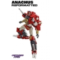 Mastermind Creations: R-16 Anachus