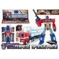 Masterpiece Optimus Prime Asia Reissue