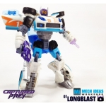 Mech Ideas: Longblast Upgrade Kit