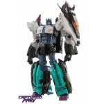 Mastermind Creations: R-17CS Continuum Add-On Set