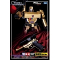 MP-05G Megatron Gold Version w/Reflector