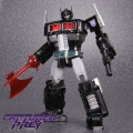 MP-10B Black Convoy
