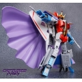 MP-11 Coronation Starscream w/Coin