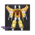 MP-11S Sunstorm w/Coin