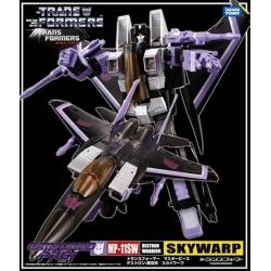 MP-11SW Skywarp Second Run