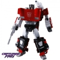 MP-12 Sideswipe Second Run
