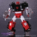 MP-12G Generation 2 Sideswipe