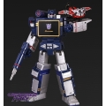MP-13 Soundwave with Laserbeak (Second Run)
