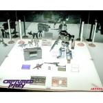 MP-13 Soundwave with Laserbeak (Third Run)