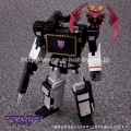 MP-13B Soundblaster with Ratbat