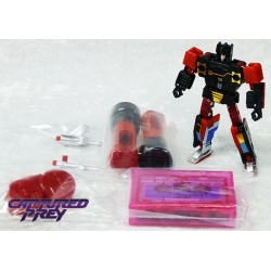 MP-15 Rumble (No Packaging)