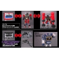 MP-15 Rumble and Ravage 2-Pack