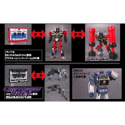 MP-15 Rumble and Ravage Second Run