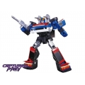 MP-19 Smokescreen w/Collector Coin