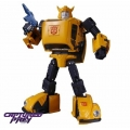 MP-21 Bumblebee 2nd Run