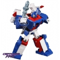 MP-22 Ultra Magnus with Coin (Second Run)