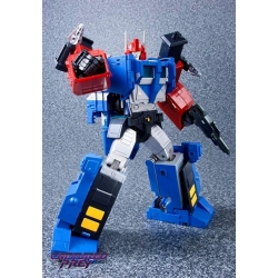 MP-31 Delta Magnus with Collector Coin