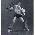 MP-36 Megatron 2nd Run