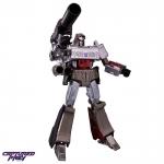 MP-36+ Megatron Toy Ver.