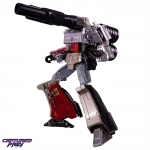 MP-36+ Megatron Toy Ver.