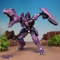 MP-43 Beast Wars Megatron