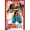 **Super Sunday MR-01 Bike Robo**