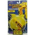 Machine Wars - Hubcap