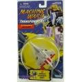 Machine Wars - Skywarp