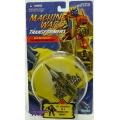 Machine Wars - Thundercracker