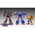 X-Transbots: MX-XVII Savant