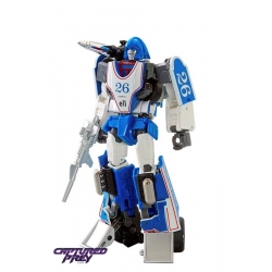 Ocular Max: PS-01A Sphinx Alternative 2nd Run